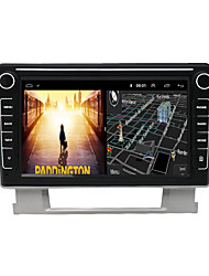 cheap -Android 9.0 Autoradio Car Navigation Stereo Multimedia Player GPS Radio 8 inch IPS Touch Screen for Buick Excelle GT 2010-2014 1G Ram 32G ROM Support iOS System Carplay