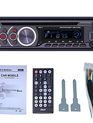cheap -9703S Car MP3 Player for universal MicroUSB Support AVI / DAT / MP4 MP3 / WMA BMP / PNG / JPG