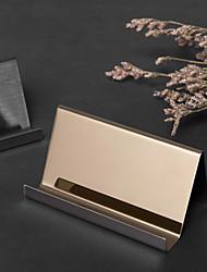 cheap -card holder back to school gift Card Cases desk Organizers for Women & Men  9*5*4.5 cm