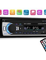 cheap -1 Din Car Radio JSD520 Stereo Player MP3 Autoradio Car Audio Player with Bluetooth Remote Control USB AUX FM For Universal VW Nissan Toyota KAI Honda