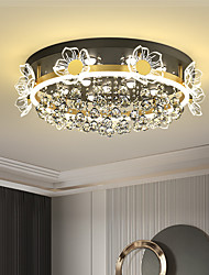 cheap -LED Ceiling Light 50 cm Unique Design Flush Mount Lights Metal LED Nordic Style 220-240V