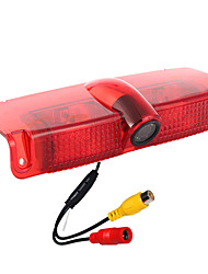 cheap -PZ478 170 Degree Rear View Camera Waterproof Plug and play for Chevy camera Chevrolet Brake light camera  for GMC Savana Van and Chevy Express