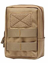 cheap -tactical 1000d outdoor belt bag, multitool molle pouch tool zipper hip bag, hunting accessories robust belt