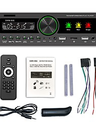 cheap -SWM-80E Car MP3 Player for MicroUSB Support MP3 / WMA / WAV