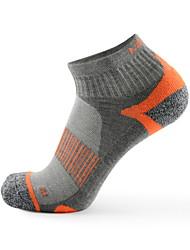 cheap -Comfort Sport Women's All Socks Multi Color Polyester Socks Sport Socks / Athletic Socks Sport Daily Sports Medium Sport Spring Black 1 1 Pair / Summer