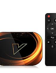cheap -VONTAR X3 4GB 128GB 8K TV BOX Android 9 Smart Android TVBOX 9.0 Amlogic S905X3 Wifi 1080P BT 4K Set Top Box 4GB 64GB 32GB