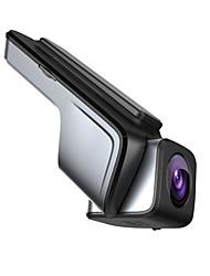 cheap -Sameuo-nova cmera automotiva dvr lente dupla full hd 1080p dash duplo hd 1080p frente e trs wi-fi 1000 gravador de voz