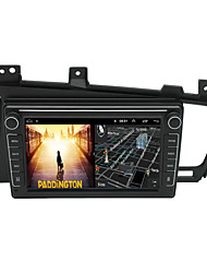 cheap -Android 9.0 Autoradio Car Navigation Stereo Multimedia Player GPS Radio 8 inch IPS Touch Screen for Kia K5 2011-2015 1G Ram 32G ROM Support iOS System Carplay