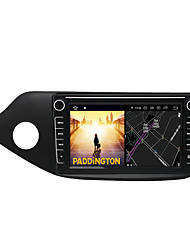 cheap -Android 9.0 Autoradio Car Navigation Stereo Multimedia Player GPS Radio 8 inch IPS Touch Screen for Kia Left Ceed 2013-2015 1G Ram 32G ROM Support iOS System Carplay