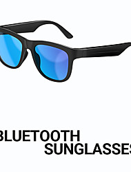 cheap -GS01 Bluetooth Sunglasses Headphones Smart Open Ear Audio Glasses Speaker Bluetooth5.0 Stereo Dual Drivers Deep Bass for Apple Samsung Huawei Xiaomi MI  Everyday Use Mobile Phone