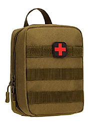 cheap -fist aid kit military leg bag molle system emergency portable gear medical pouch for outdoors