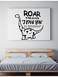 cheap -custom name & initial cute airplanes and clouds - handmade series - baby boy - wall decal nursery for home bedroom children (r sep8)