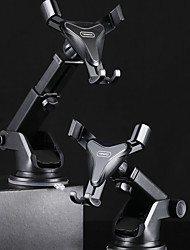 cheap -Phone Holder Stand Mount Car Car Holder Phone Holder Buckle Type Cupula Type Adjustable 360°Rotation ABS Phone Accessory iPhone 12 11 Pro Xs Xs Max Xr X 8 Samsung Glaxy S21 S20 Note20