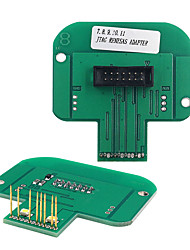 cheap -OBD PCBA 22pcs BDM Adapters Full Set BDM Frame for KTAG KESS FGTECH BDM100 Probe Adapters LED ECU RAMP Chip Tuning Tool 22pcs adapter