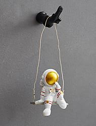cheap -Swing Astronaut Decoration Desk Decoration Boy Room Soft Decoration