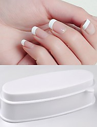 cheap -1Pc Plastic Nail Art Accessories Multi-Function Durable Personalized Classic Chic  Modern Party