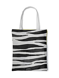 cheap -Canvas Shoulder storage bag back to school Halloween goody bag fashionable  grocery shopping cloth book tote