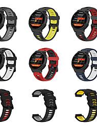 cheap -Outdoor Wristband for Garmin Forerunner 735XT 230 235 220 620 630 735 XT Wrist Strap Smartwatch Band with tool Belt Accessories