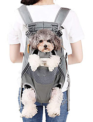 cheap -Dog Carrier Backpack - Legs Out Front-Facing Pet Carrier Backpack for Small Medium Large Dogs, Airline Approved Hands-Free Cat Travel Bag for Walking Hiking Bike and Motorcycle