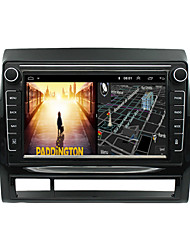 cheap -Android 9.0 Autoradio Car Navigation Stereo Multimedia Player GPS Radio 8 inch IPS Touch Screen for Toyota Tacoma 2009-2013 1G Ram 32G ROM Support iOS System Carplay