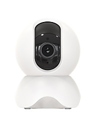 cheap -IP Security Cameras 3MP 2MP PTZ WIFI Wireless Remote Access Night Vision Indoor Apartment Support 128 GB