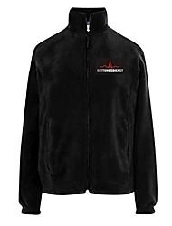 cheap -ambulance service ladies fleece sweatshirt pretter1d (m)