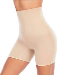 cheap -Slip Shorts Shapewear for Women Tummy Control Underwear High Waisted Shaping Panties Body Shaper Thigh Slimmer