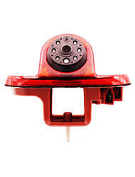 cheap -PZ464 976(H)×592(V) CCD 170 Degree Rear View Camera Waterproof Plug and play forType:Brake light camera for Renault Trafic(2001-2014),Combo(2001-2011),Vauxhall Vivaro(2001-2014) Car