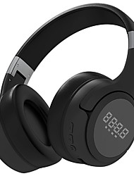 cheap -ZEALOT B28 Over-ear Headphone Bluetooth5.0 Ergonomic Design with Microphone Long Battery Life for Apple Samsung Huawei Xiaomi MI  Everyday Use Traveling Mobile Phone