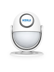 cheap -KERUI WP71 Home Alarm Systems Platform Remote Controller for Home