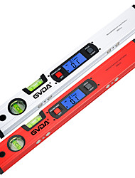 cheap -GVDA Digital Spirit level Bubble Magnetic Electric Level 360 degree Angle Finder Protractor Inclinometer Horizontal Scale Ruler