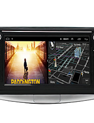 cheap -Android 9.0 Autoradio Car Navigation Stereo Multimedia Player GPS Radio 8 inch IPS Touch Screen for Volkswagen MagotanCC 2006-2015 1G Ram 32G ROM Support iOS System Carplay
