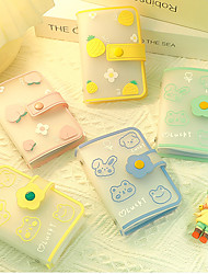 cheap -Other Material 1# / 2# / 3# 1 PC Change Purses / Credit Card Holders 10.5*7 cm