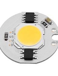 cheap -LED COB High Power 3W Chip SMD Light-Emitting Diode Y27 LED AC220V No Need LED Driver Smart IC Bulb Lamp For DIY Lamp Bulb Flood Light Reflector Lamp Lighting Downlight