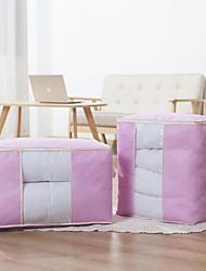 cheap -Storage Bag Oxford Cloth Multi Layer Travel Bag 1 Storage Bag Household Storage Bags  60*41*34cm