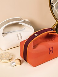 cheap -Storage Organization Cosmetic Makeup Organizer Cloth Rectangle Shape Portable 22*12*9CM