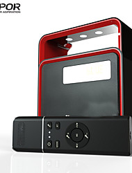 cheap -ASPOR A661 Bluetooth Speaker Bluetooth Outdoor Portable FM Radio Speaker For Laptop Mobile Phone