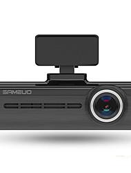 cheap -DR-H1U750 1080p / 1440P / 1660p New Design / 360° monitoring Car DVR 170 Degree Wide Angle CMOS Dash Cam with WIFI / GPS / Night Vision No Car Recorder