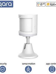 cheap -Aqara Motion Sensor Smart Human Body Sensor ZigBee body Movement Wireless wifi Gateway Hub For Xiaomi Smart Home Homekit