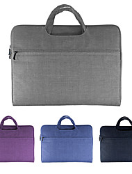 cheap -laptop computer liner bag surface flat nylon waterproof protective cover