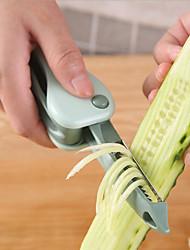cheap -Ultra-Thin Stainless Steel Peeling Knife Fruit Kitchen Household Multifunctional Potato Apple Peeling Knife Fruit Peeler