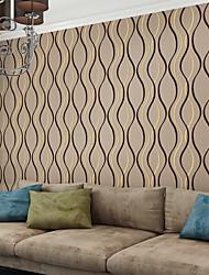 cheap -Mural Wallpaper Wall Sticker Covering Print Peel and Stick Self Adhesive Modern PVC  Vinyl  Home Decor