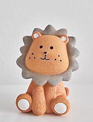 cheap -Love Creative Lion Piggy Bank Cartoon Piggy Bank Children's Clothing Store Cashier Decoration Personality Small Jewelry