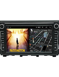 cheap -Android 9.0 Autoradio Car Navigation Stereo Multimedia Player GPS Radio 8 inch IPS Touch Screen for Honda New Civic 2016-2019 1G Ram 32G ROM Support iOS System Carplay