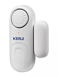 cheap -KR-D1 Home Alarm Systems WIFI Platform WIFI for Home