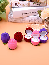 cheap -Storage Organization Jewelry Collection Mixed Material Irregular shape Portable 4*4*4cm