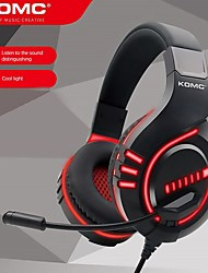 cheap -G325 Gaming Headset USB 3.5mm Audio Jack PS4 PS5 XBOX Ergonomic Design Retractable Stereo for Apple Samsung Huawei Xiaomi MI  PC Computer Gaming