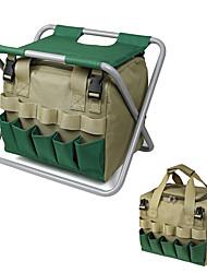 cheap -Detachable Garden Tool Folding Stool Multifunctional Garden Tool Storage Bag