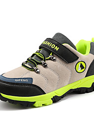 cheap -Boys' Climbing Shoes Trainers Athletic Shoes Sports & Outdoors Comfort PU Camping & Hiking Casual / Daily Sports Sporty Look Little Kids(4-7ys) Big Kids(7years +) Sports & Outdoor Daily Hiking Shoes