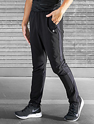 cheap -Men's Cycling Pants Winter Summer Bike Pants / Trousers Sports Black Clothing Apparel Relaxed Fit Bike Wear Advanced Sewing Techniques / Micro-elastic
